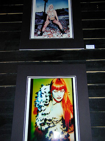 Victoria Renard photos